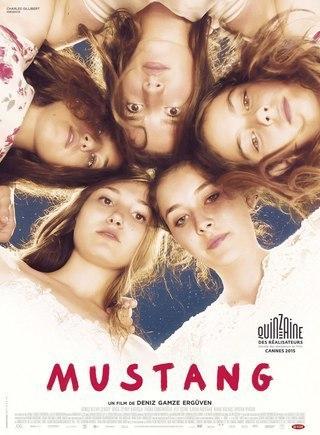Мустанг (2015)