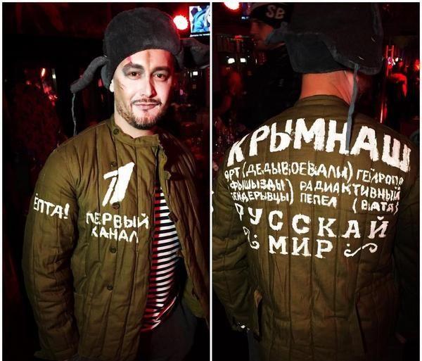 """Мониторить """"псевдовыборы"""" террористов будут """"наблюдатели"""" крымского """"референдума"""" - Цензор.НЕТ 3678"""