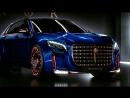 Mercedes-Maybach S600 (Emperor I) от ателье Scaldarsi Motors (2016)