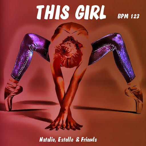 Натали альбом This Girl (BPM 123)