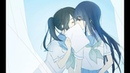 Liz to aoi tori 【MAD/YURI AMV】 - 🎵 memory🎵