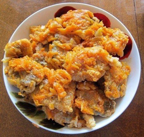 Рыба по-гречески Вкусное, ароматное и сытное блюдо.