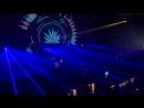 Mayan Warrior Trans Dj Show in WoW club Moscow cyti