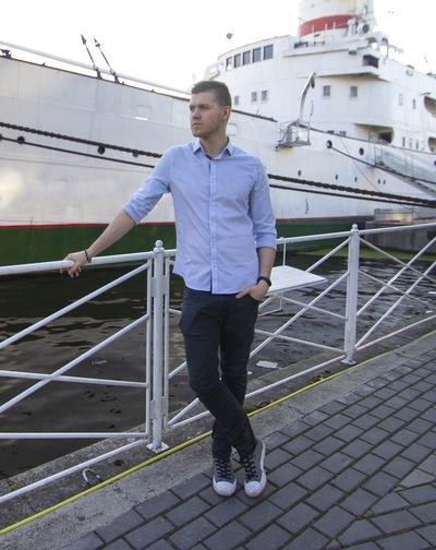 Михаил Боднарь