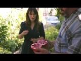 Episode 3: «Zooey Deschanel Tackles Organic Vs Non-Organic Foods».