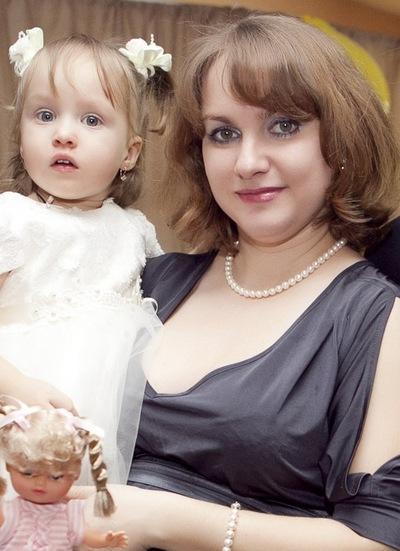 Татьяна Воробьева(Попова), 30 мая 1981, Новосибирск, id18618636