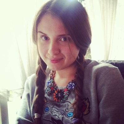 Софья Дьяконова, 13 октября 1990, Челябинск, id2145735