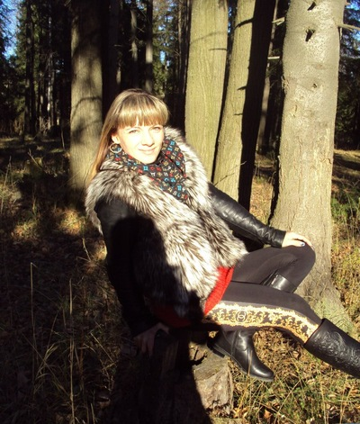 Татьяна Камалова, 9 апреля , Пермь, id121084526