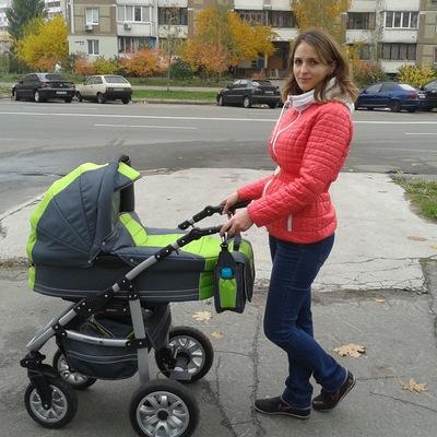 Лилия Нарожиленко, 29 марта , Киев, id96329326