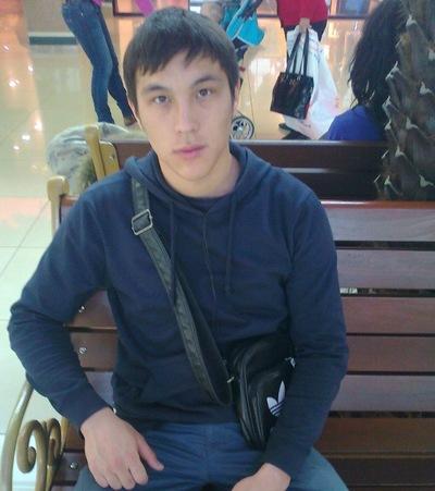 Kanat Ormanov, 1 сентября 1991, Москва, id171978389