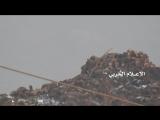 Снайпер хуситов застрелил южанина к востоку от лагеря Халид. Провинция Таиз.