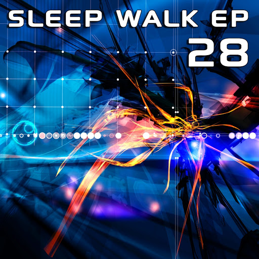Inna альбом Sleep Walk EP