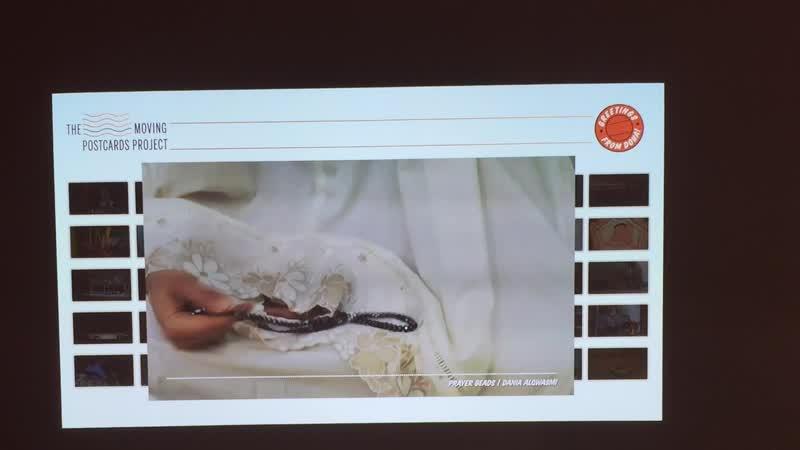 Выставка «Современный Катар: искусство и фотография - 2». Адрес - Исаакиевская площадь, 1.