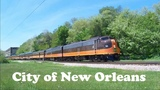 City of New Orleans, Arlo Guthrie