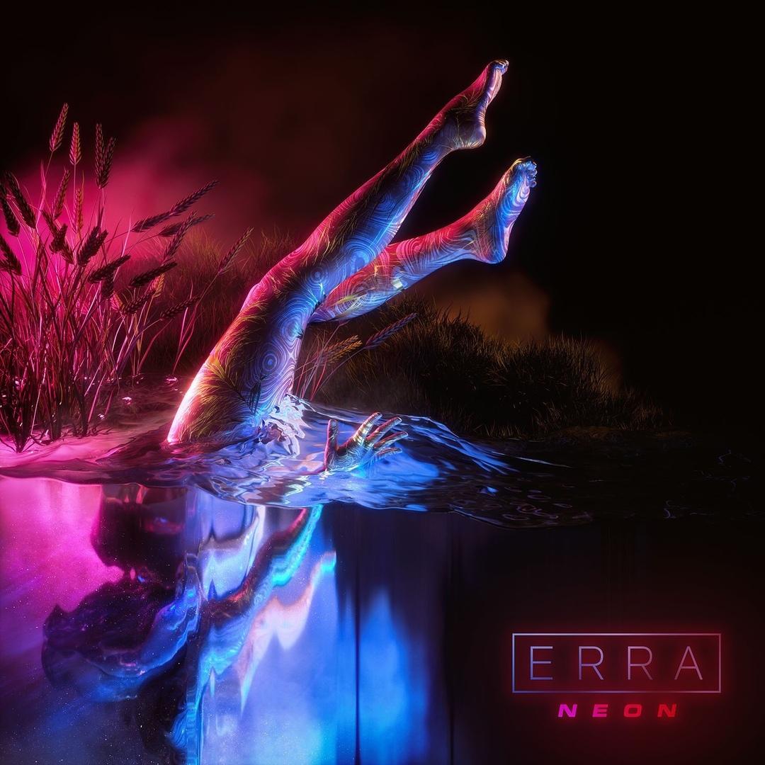 Erra - Breach [single] (2018)
