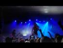 Crashdiet Generation Wild live @ Södra Teatern Stockholm 30 03 18