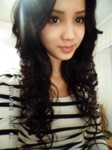 Самые красивые девушки казахстана из