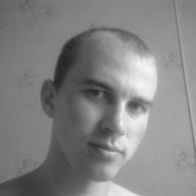 Олег Филимонов, 10 сентября 1988, Киров, id139946526