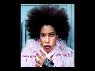 Macy Gray - The ID FULL ALBUM