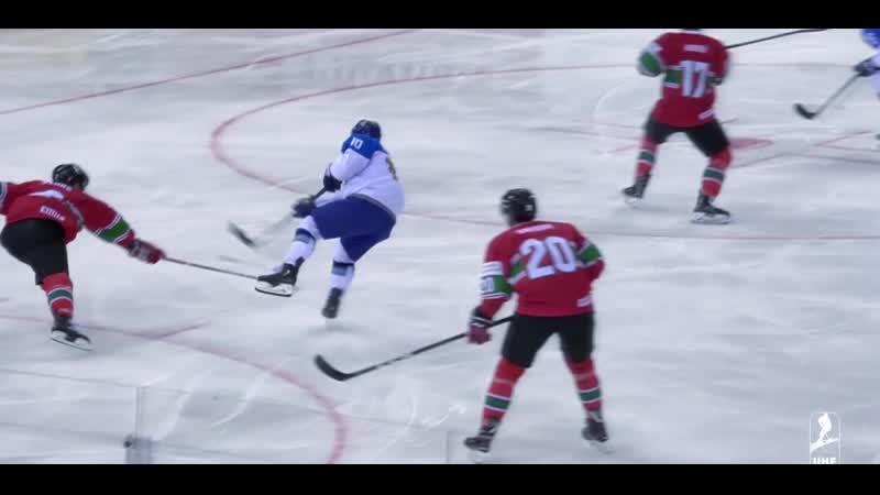 KAZ Hockey ORIGINAL
