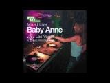 Baby Anne - Mixed Live Club Ra, Las Vegas 2003