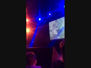 Ишимский кежуал — Live
