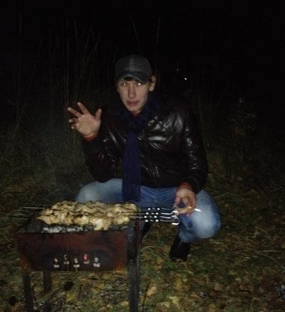 Евгений Мозиков, 4 ноября , Ярославль, id228520421
