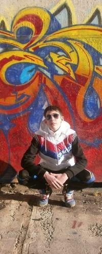 Андрей Давыдович, 23 марта , Бобруйск, id183950261