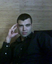 Milos Milovanovic, 5 октября 1990, Минск, id213125670