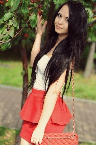 Красивый девушки картинки на аву
