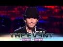 美國達人 Americas.Got.Talent. 總決賽 冠軍 Michael Grimm - When a Man Love a Woman