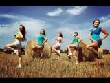 Kate's Reggaeton Dance Team (Nicky Jam -amp- J Balvin-X)