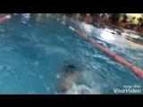 Финал Сетевого Кубка по плаванию среди детей X-Fit 2018