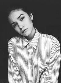 Анжела Хабирова