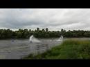 Флаер- шоу на воде в Ярославле