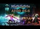 Highlights ATOD 5 6