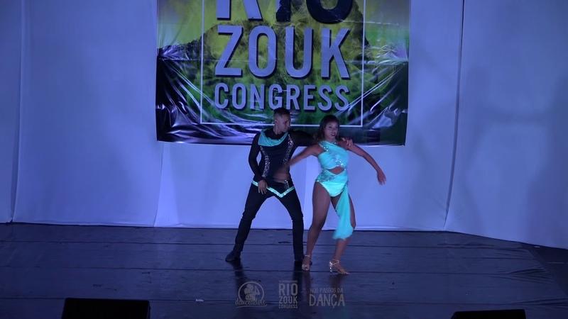 VII RIO ZOUK CONGRESS - Michel Gabi