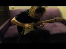Сказка о том как Андер над гитарой издевался