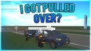 Greenville Roleplay 1   I GOT PULLED OVER?!