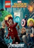 ЛЕГО Марвел супергерои: Максимальная перезагрузка (+5 серия)