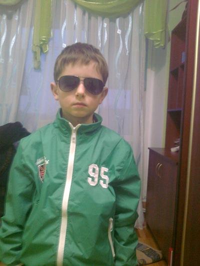 Вадим Большаков, 6 апреля , Львов, id157400299
