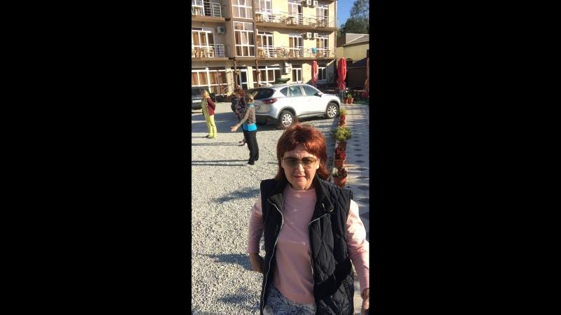 Ирина Палецкая Live