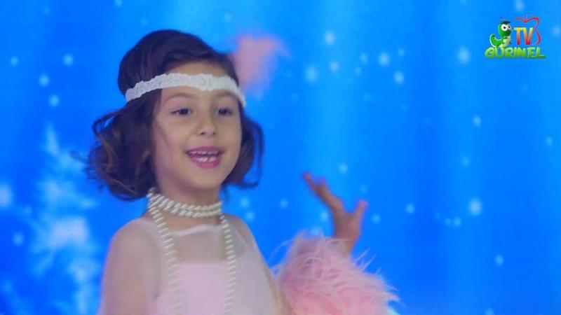 Ryana Evelina (DoReMi-Show) - La mulți ani cu bucurie