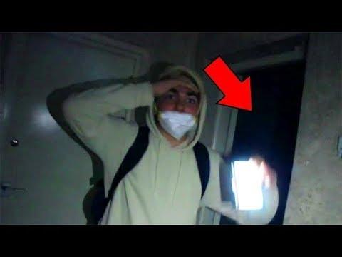 8 Страшных 24 Часа Челледж Видео, Снятых Ютуберами