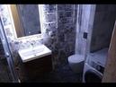 Современный Дизайн ДИЗАЙН И РЕМОНТ ВАННОЙ КОМНАТЫ и туалета своими руками Красивый