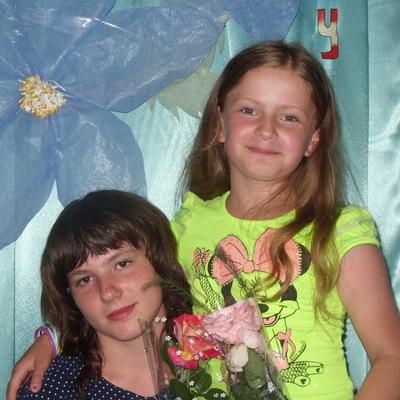 Дарья Пекарь, 25 февраля 1999, Минск, id183494587