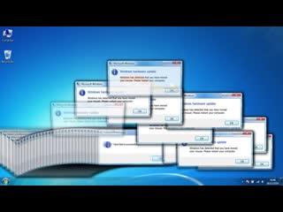 Ошибка Windows (обкурился,смотреть до конца XD)