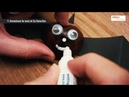Bricolage la chauve souris