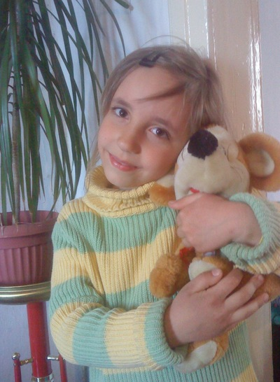 Вероника Стеблиевская, 17 июня 1996, Запорожье, id208796145
