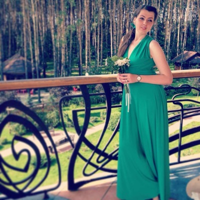 Irina Androsova, 3 июля , Москва, id1728765